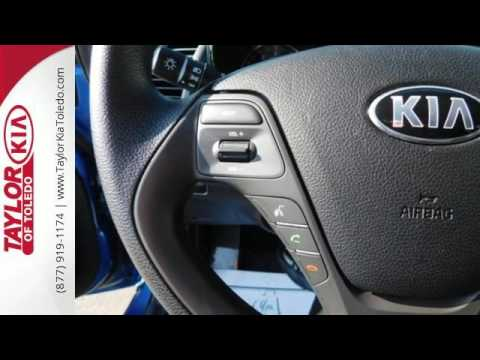 Used 2014 Kia Forte Toledo OH Fort Wayne, OH #K110006A · Taylor Kia Toledo