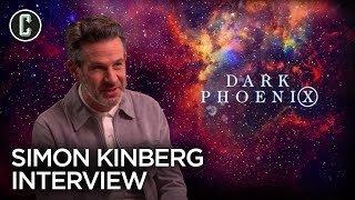 Dark Phoenix Director Simon Kinberg Interview
