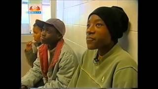 Canal SIC-Hora Extra reportagem (2003) - 3ª Parte (1-2)