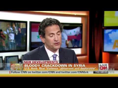 CNN: Syria crucial interest for Iran