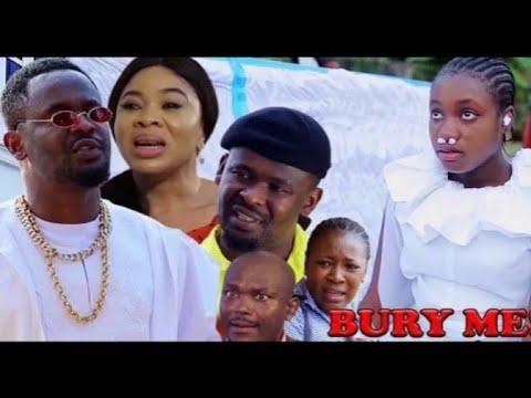 Download Bury me (Soundtrack) - zubby michael 2021 latest nigerian nollywood movie