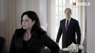 Monica Lewinsky and The President's Flirtatious Relationship   Scandal Made Me Famous   REELZ