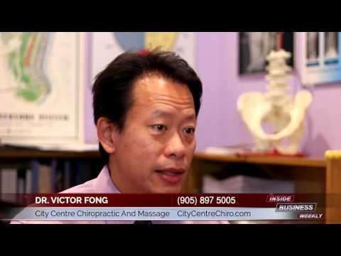 Best Chiropractor Mississauga | Dr Victor Fong | 905.897.5005