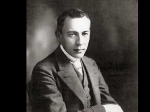 Rachmaninoff: Prelude Op.3 No.2 in C-sharp minor