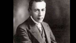 Rachmaninoff: Prelude Op.3 No.2 in C-sharp minor
