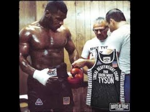How to punch like Iron Mike Tyson for real!