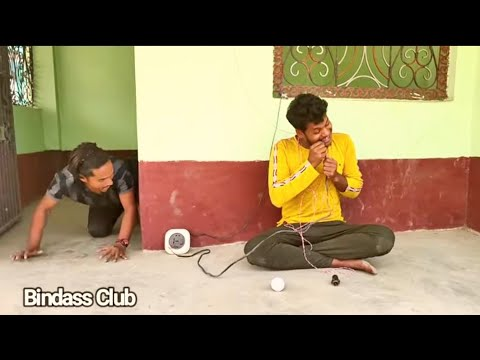 Download Funny Amazing Non-stop comedy video 2021/By bindass club
