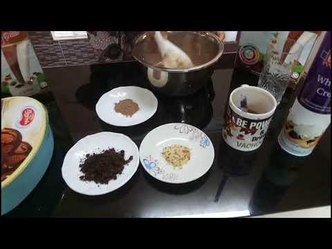#Resepi: Vachoc Milk Shake