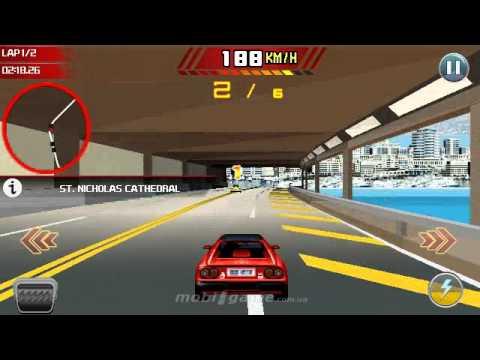 Игру Ferrari Gt xyspecification