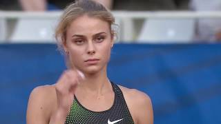 2018-06-30 - High Jump - IAAF Diamond League Paris
