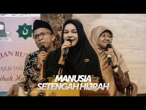 Alasan Dewi Sandra Memutuskan Berhijab