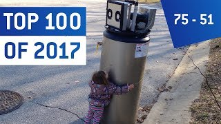 Top 100 Viral Videos of the Year 2017 || JukinVideo (Part 2)
