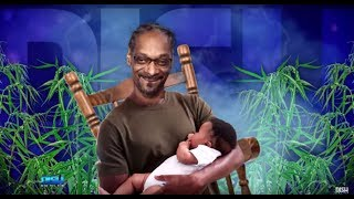 SNOOP DOGG TO RELEASE LULLABY ALBUM, INCLUDES AN INSTRUMENTAL OF 'GIN & JUICE'