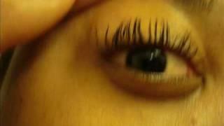 Dream Lash  EyeLash Enhancer Ft. Falsies Mascara REVIEW