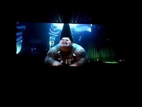 Oceania film