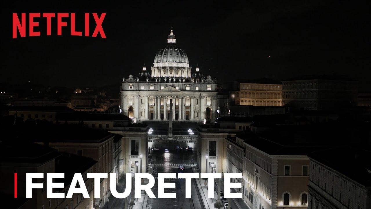 Suburra I Featurette: Roma Nuda I Netflix