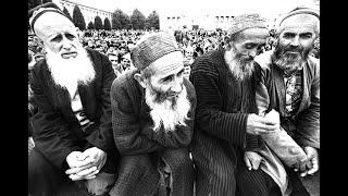Война в Таджикистане 1992-1997 / Ҷанг дар Тоҷикистон 1992-1997