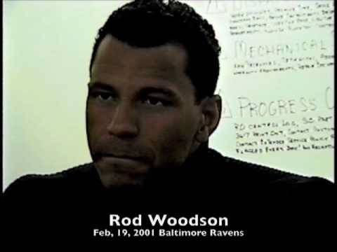 Rod Woodson (2001) Remembers