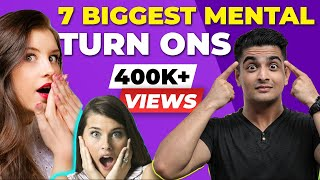 7 Secrets of A Woman