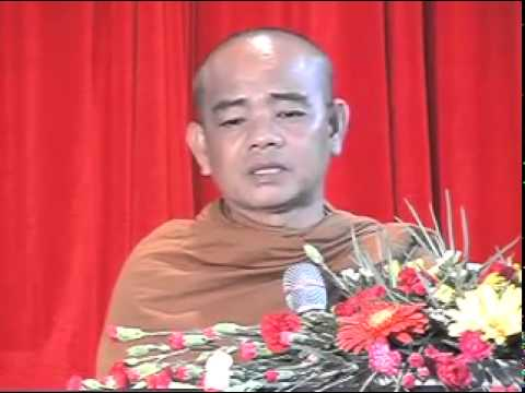 Khóa Tu Phật Thất Lần 33 Niềm Tin TT Giác Giới