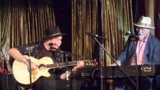 Dave Peabody - Nobody Knows You When Down and Out - feat: Alan Glen &  Tim Penn