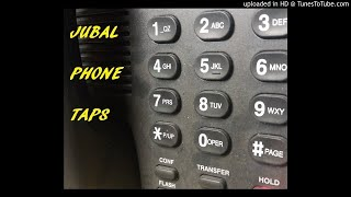Jubal Phone Taps- You Just Won A Renovation
