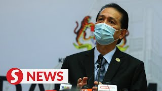 Health DG hopes for more MOH allocations in Budget 2021
