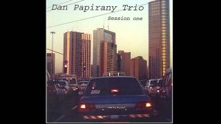 Dan Papirany Trio - Midnight Mood