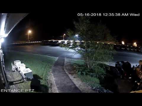 RSU 16 bus security video