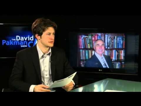 The David Pakman Show - FULL SHOW - October 10, 2012