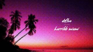 DEFLUO - Set the fire ft. Jeez (Adam Kult) [Horrible Miami Lp - 2011]