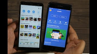 How to Connect Shareit & Transfer IPHONE Video Image Apps to ANDROID 2020 screenshot 5