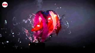 взрывы электрических лампочек    explosion of the electric lamp