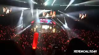 [181118] iKON - #ContinueTourinJkt -Sment+Don't Let Me Know+Dumb and Dumber+Sment+BDay+End 4/4