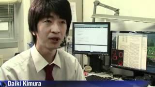 japanese scientist unveils thinking humanoid robot