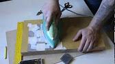 Доска для рисования своими руками - YouTube