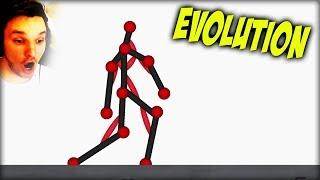 SCHAU ZU WIE DEINE KREATUR IMMER SCHLAUER WIRD !!! | Evolution
