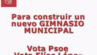 Programa Municipal Elecciones 2011: OBRAS PÚBLICAS Y URBANISMO