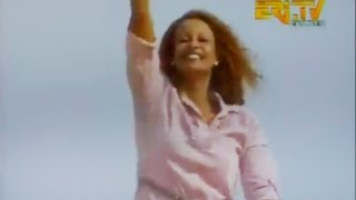 Helen Meles - ሰዓረ Seare - Sawa 2014 - New Eritrean Music