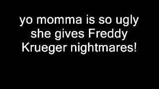 [FUNNY] YO MOMMA JOKES!