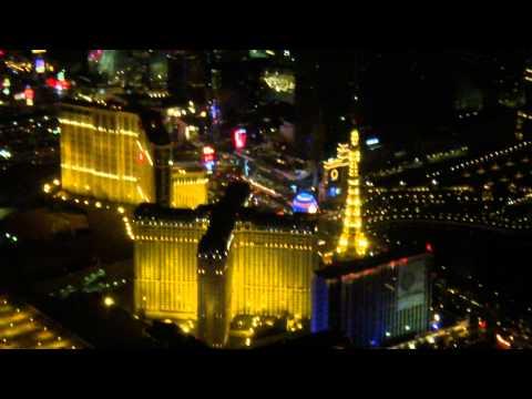 Las Vegas desde el aire 10-18-2010.MTS por Mauricio Valois
