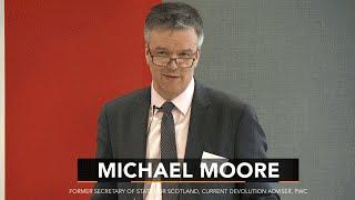 Michael Moore l Brodies Business Talks 2016