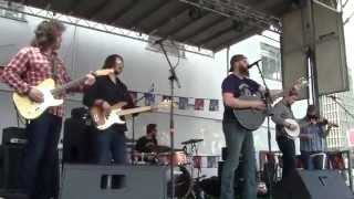 "BEN DUKES ""Folsom Prison Blues"" at Heart Of Texas Rockfest, Austin. Tx, March 19, 2015"