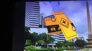 Amazing Race Wii Edition: Game 1 Leg 1: Caracas, Venezuela