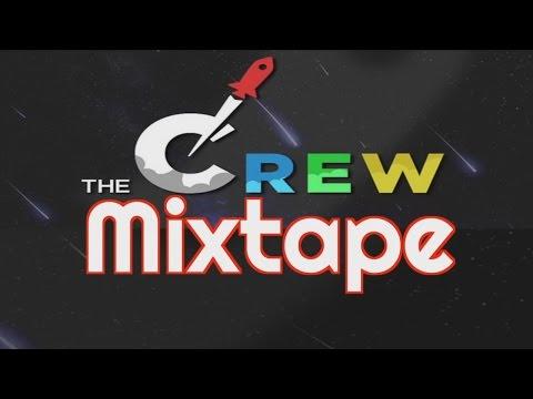D!CKED! - Crew Mixtape! (by D1ofAquavibe)