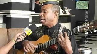 Robson Miguel violonista (programa Passe VIP)