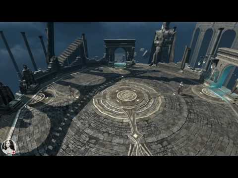 Lineage 2 Revolution Daily Grind 49 lvl