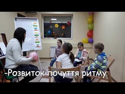 Школа розвитку музичного інтелекту - Brainin Kyiv
