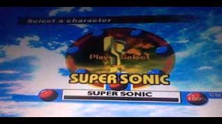sadx pc download super sonic part 2 of 4