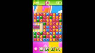 Candy Crush Jelly Saga Level 200 3-STAR No Boosters ×1.5【キャンゼリ】